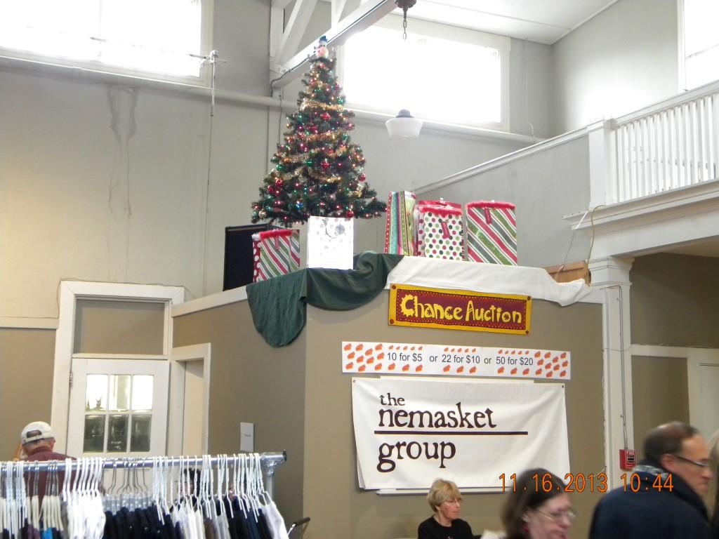 2013 Holiday Bazaar