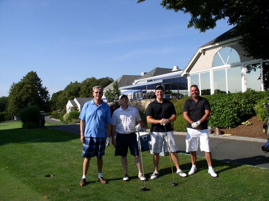 Louis Nisenbaum Memorial Golf Tournament 2014