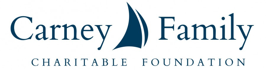 Carney Family Charitable Foundation Logo